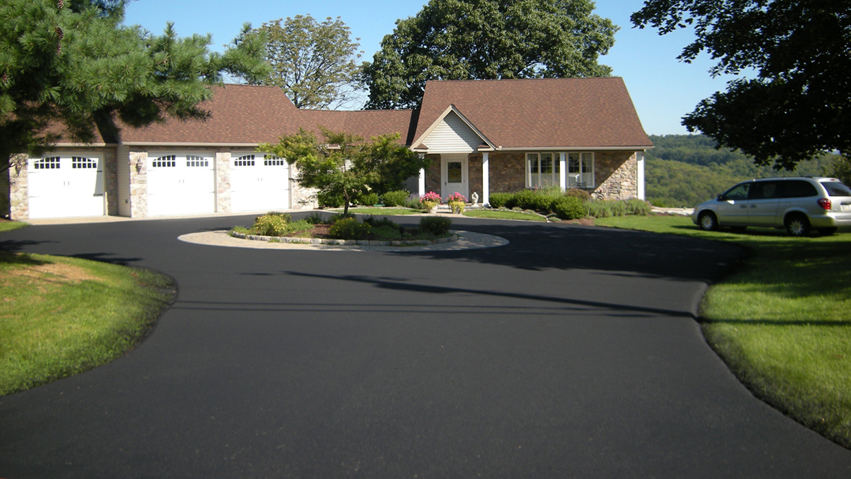 Best Practices for Asphalt Paving