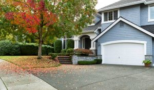 Why Autumn is the Best Time to Seal Coat Your Driveway