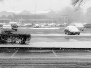 Why Winter Proof Your Parking Lot